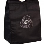 Bags from Recycled Bottles